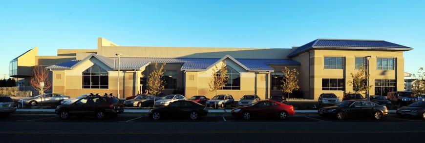 OCean City Library 8291